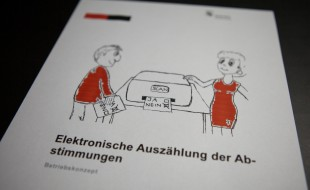 E-Counting Betriebskonzept Offener Brief